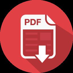 PDF иконка